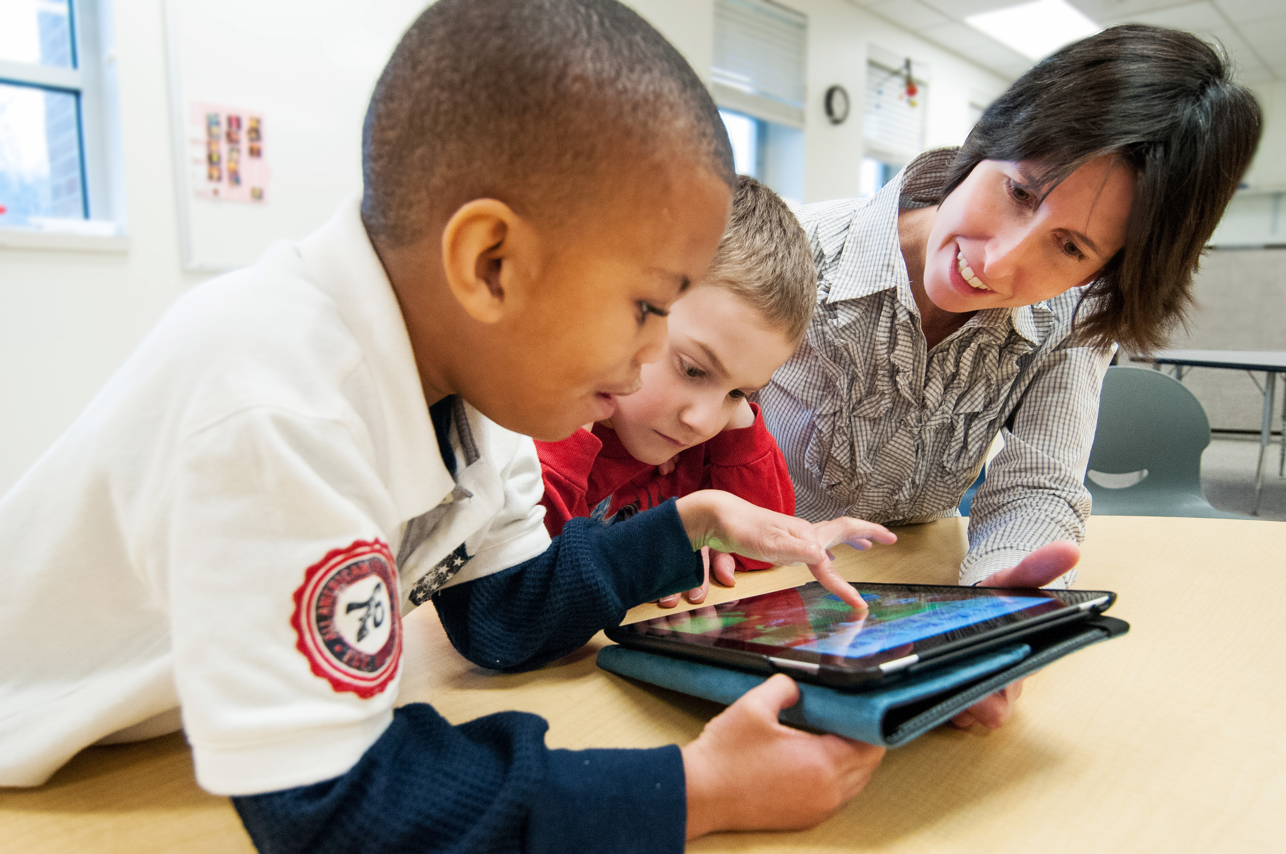 How To Set Up A New Ipad For Your Kid