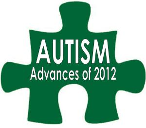autism advances 2012