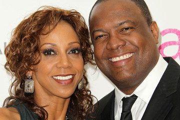 holly and rodney peete