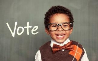 Vote-blackboard