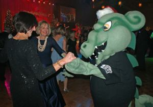 Maureen Dancing with the Beast