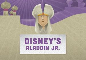 Erie Playhouse Aladdin