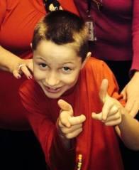 Drew Elliott - Age 8