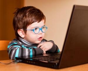 Autcraft - child playing
