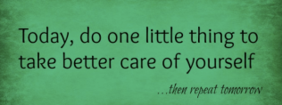 caregiver quote