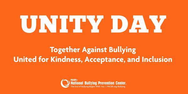 unity day logo