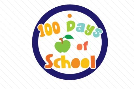 100-days-of-school